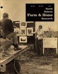 South Dakota Farm & Home Research