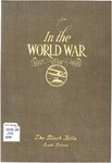 In the World War, 1917-1918-1919, The Black Hills, South Dakota