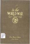 In the World War, 1917-1918-1919, The Black Hills, South Dakota