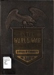 In The World War, 1917-1918-1919, Beadle County, South Dakota by Buckbee Mears Co.