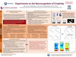 Experiments on the Neurocognitionof Creativity