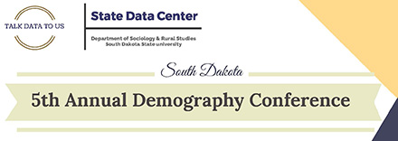 South Dakota Demography Conference 2017