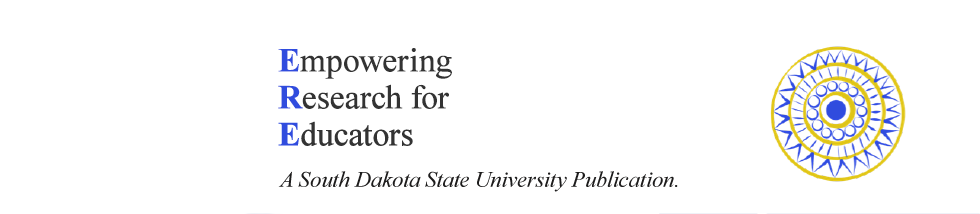 Empowering Research for Educators