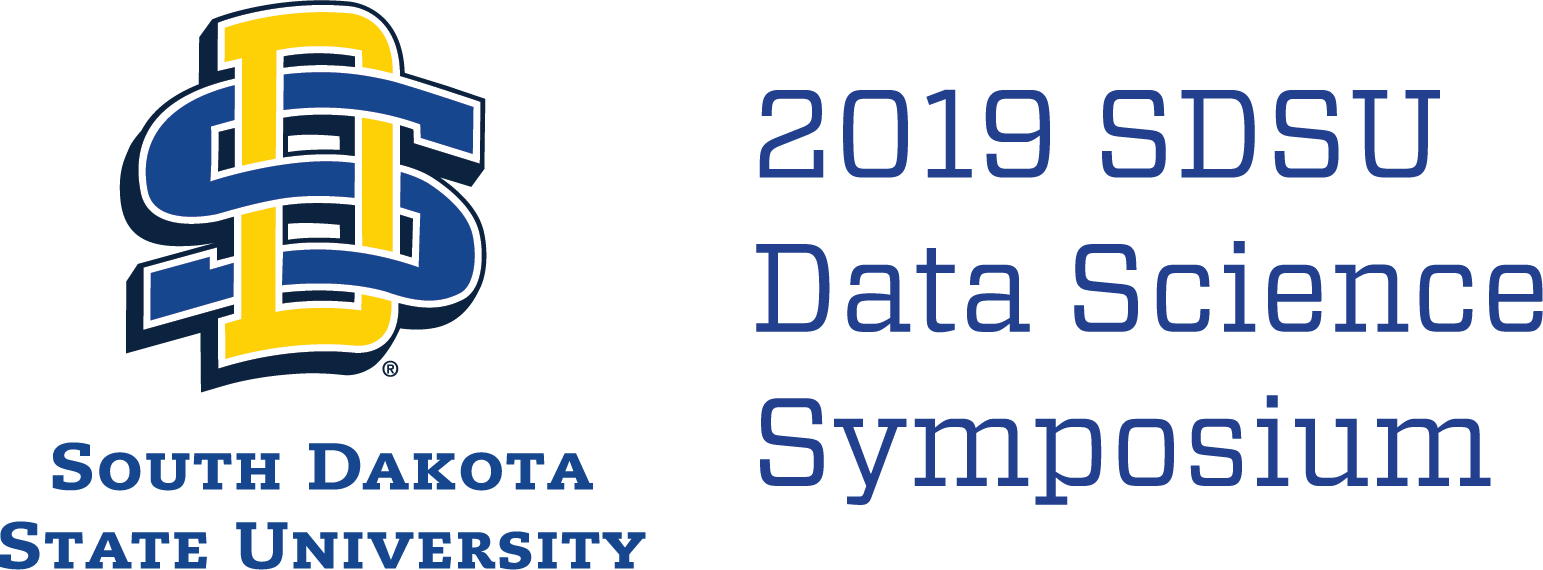 SDSU Data Science Symposium 2019