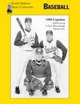 1999 South Dakota State University Baseball by South Dakota State University