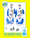 2002 Jackrabbit Baseball
