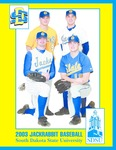 2003 Jackrabbit Baseball
