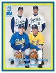 2004 South Dakota State University Jackrabbit Baseball
