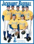 2005 Jackrabbit Baseball by South Dakota State University