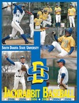 South Dakota State University Jackrabbit Baseball 2006