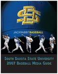 South Dakota State University 2007 Baseball Media Guide by South Dakota State University