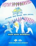 Media Guide 2009 SDSU Baseball by South Dakota State University