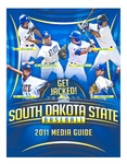 Get Jacked! South Dakota State Baseball 2011 Media Guide