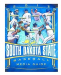 2013 South Dakota State Baseball Media Guide