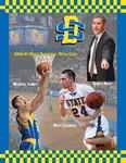 South Dakota State 2006-07 Men's Basketball Media Guide by South Dakota State University