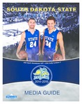 South Dakota State Men's Basketball 2014-15 Media Guide by South Dakota State University