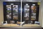 Hilton M. Briggs Library 40th Anniversary Exhibit-Image 26