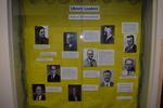 Hilton M. Briggs Library 40th Anniversary Exhibit-Image 27