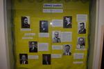 Hilton M. Briggs Library 40th Anniversary Exhibit-Image 28
