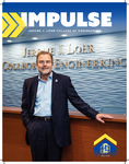 Impulse (College of Engineering Publication) by Matt Schmidt, Emily Weber, Kristi Schelhaas, Dave Graves, Christine Delfanian, and Heidi Kronaizl