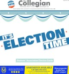 The Collegian: March 15, 2017