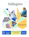 The Collegian Orientation Issue, Summer 2017 by The Collegian Staff