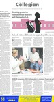 The Collegian: September 13, 2017 by The Collegian Staff, South Dakota State University