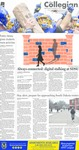 The Collegian: November 08, 2017 by The Collegian Staff, South Dakota State University
