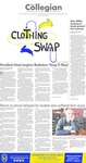 The Collegian: February 07, 2018 by The Collegian Staff, South Dakota State University