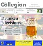 The Collegian: September 26, 2018