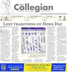 The Collegian: October 10, 2018