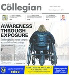 The Collegian: January 09, 2019 by The Collegian Staff, South Dakota State Unversity