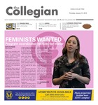 The Collegian: January 31, 2019