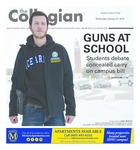 The Collegian: February 27, 2019 by The Collegian Staff, South Dakota State University
