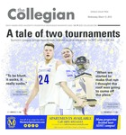 The Collegian: March 13, 2019 by The Collegian Staff, South Dakota State University