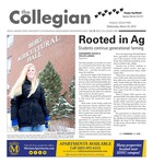 The Collegian: March 20, 2019
