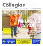 The Collegian: April 10, 2019
