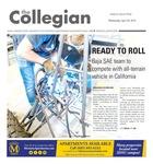 The Collegian: April 24, 2019