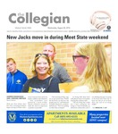 The Collegian: August 29, 2019 by The Collegian Staff, South Dakota State University
