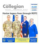 The Collegian: September 18, 2019