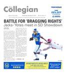 The Collegian: November 20, 2019