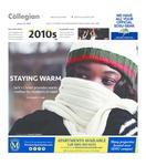The Collegian: January 15, 2019 by The Collegian Staff, South Dakota State University