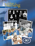 College of Nursing by Dave Graves and Emily Weber