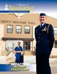 College of Nursing by South Dakota State University