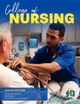 College of Nursing by Matt Schmidt, Micayla Standish, Dave Graves, and Emily Weber