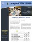 College of Natural Sciences Newsletter, June 2020