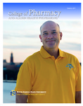 College of Pharmacy and Allied Health Professions by South Dakota State University