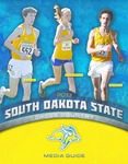 2013 South Dakota State Cross Country Media Guide by South Dakota State University