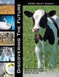 Dairy Digest Covers