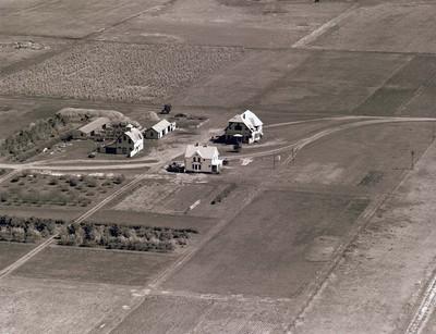 Highmore Sub-station, South Dakota State College, 1949